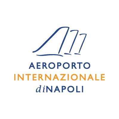 Risultato immagini per aeroporto di capodichino napoli logo
