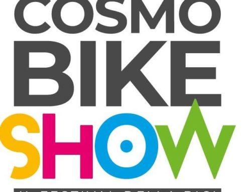 Al Cosmo Bike Show