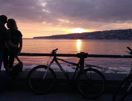 San Valentino in bicicletta
