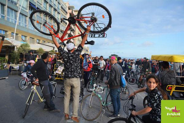Bicicletta Del Napoli