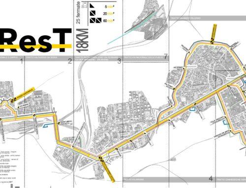 BResT, il progetto per Napoli esT