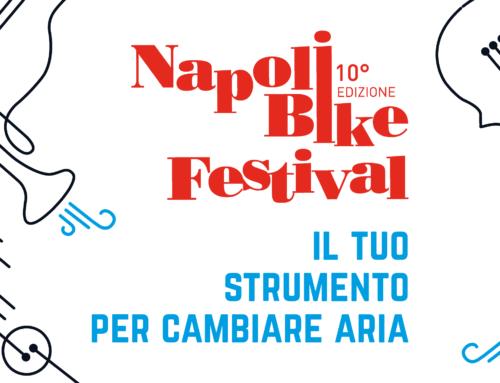 Dieci anni di Napoli Bike Festival                (sono una cosa che va spiegata)